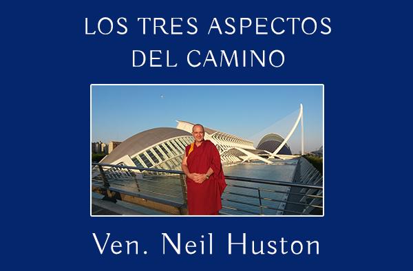 LOS TRES ASPECTOS PRINCIPALES DEL CAMINO