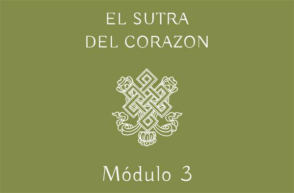 EL SUTRA DEL CORAZON