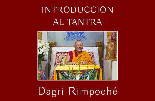 INTRODUCCION AL TANTRA