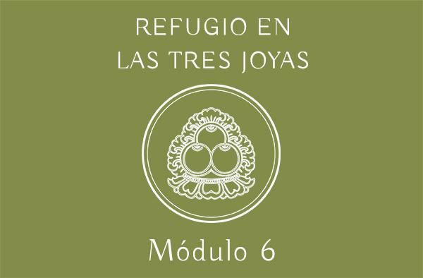 REFUGIO EN LAS TRES JOYAS