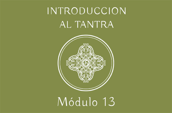 INTRODUCCION AL TANTRA (DB13)