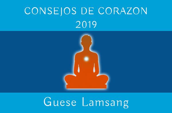 CONSEJOS DE CORAZON 2019