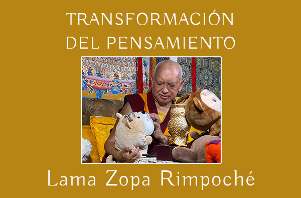 TRANSFORMACIÓN DEL PENSAMIENTO DURANTE COVID 19