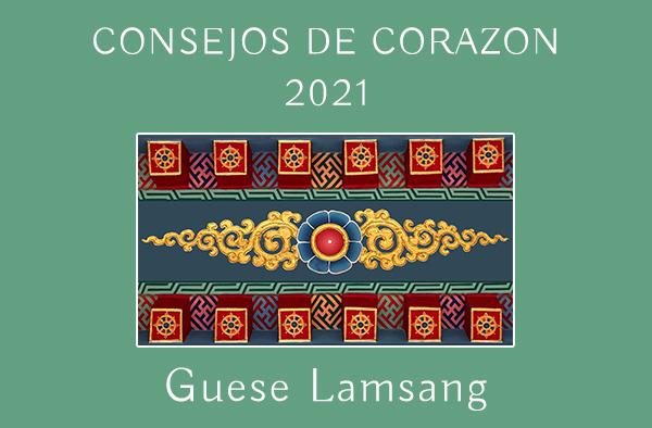 CONSEJOS DE CORAZON 2021
